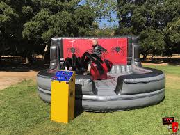 mechanical bull rental los angeles mechanical bull spider ride rental san francisco bay area