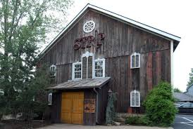 Smithville Barn These 7 Charming Barn Restaurants In Ohio Will Whisk You Away To