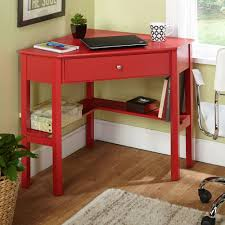 Wood Corner Desks For Home Corner Writing Desk Colors Walmart