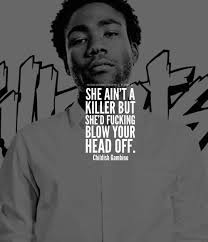 15 best quotes images on pinterest donald glover artist quotes