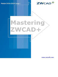 zwcad manual auto cad menu computing