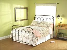 twin bed metal headboards s twin bed frame headboard and footboard