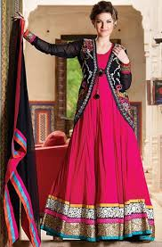 design of jacket suit 9 gorgeous attractive floor length salwar suits styles at life