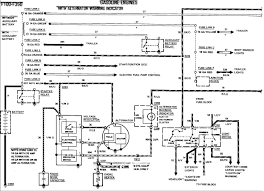 ford 460 alternator wiring diagram ford wiring diagram gallery
