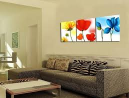 wall decor ideas for small living room ppd wall painting split frames paintings home decor house of paws