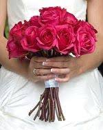 simple wedding bouquets simple wedding bouquets lovetoknow