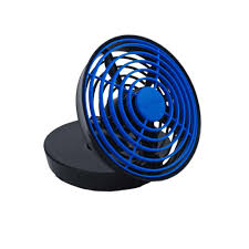 held battery operated fans o2cool 5 in battery operated usb fan fd05003 the home depot