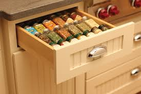 spice cabinets for kitchen cardinal kitchens baths storage solutions 101 spice accessories