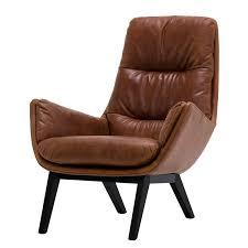 Esszimmerst Le Leder Braun Braun Sessel Und Weitere Möbel Günstig Online Kaufen Bei Möbel