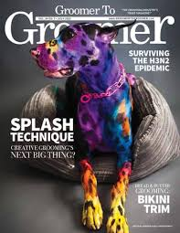 go pet club grooming table electric motor groomer to groomer july 2015 by barkleigh issuu