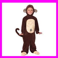 2 3 Halloween Costume Iiii Rakuten Global Market Halloween Clothes Child Monkey