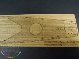 artwox 1 350 uss indianapolis ca 35 1945 wooden deck for