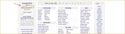 Craigslist Resumes Job Wanted by 11 Best Sites To Post Your Resume Online For Free Zipjob