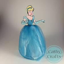 cinderella centerpieces cinderella birthday party cathy crafts