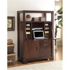 Corner Computer Armoire by Armoire Armoire Computer Desk Canada Loon Peakreg Lancaster
