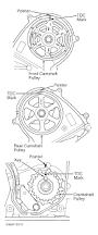 engine timing belt changed won u0027t start motor vehicle