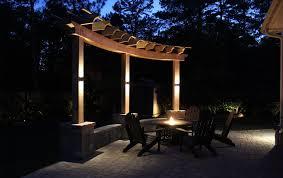 Project Fire U0026 Light Define A Modern Home Volt Lighting