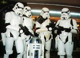 Super Troopers Costume Halloween Star Wars Stormtrooper Costume Holiday