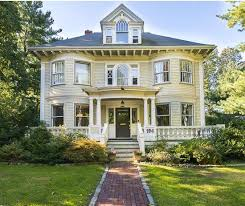 colonial homes colonial style homes americana of past and present