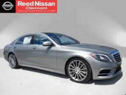 for sale mercedes used mercedes for sale in orlando fl reed nissan