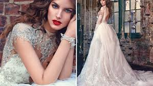 the most beautiful wedding dress the most beautiful 2016 wedding dresses part 1 wedding in poland