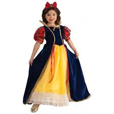 snow white costume kids ebay