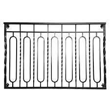 wrought iron juliet balcony b4 raleighwroughtiron