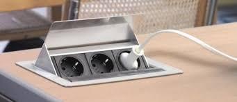 prise de courant pour plan de travail cuisine prise électrique de cuisine franke maison energy