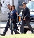 1st Images Of Adrianne Palicki From GI Joe Retaliation - GI Joe News