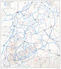 Autobahn Germany Map by Hyperwar The Last Offensive Chapter 18
