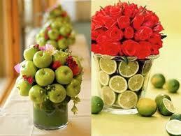 fruit centerpieces inspiration the uncommon event