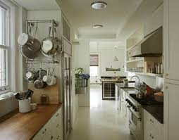 English Country Kitchen Design English Country Kitchen With White Cabinets And Wall Mounted Pot