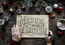 sending love christmas cards for lonely elderly times
