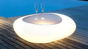 awesome light up outdoor furniture for modern patio furniture 88