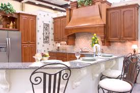 alder kitchens wood hollow cabinets