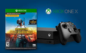 player unknown battlegrounds xbox one x free download free game download and 50 e gift card with xbox one x 499 99 shipped