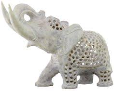 Bulk Wholesale Home Decor Bulk Wholesale Cute Miniature Ceramic Elephant U2013 Hand Painted