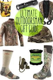gifts for outdoorsmen the 25 best gifts for hunters ideas on bullet casing