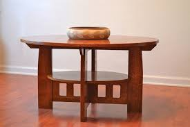 craftsman style coffee table craftsman style coffee table new mission workshop throughout arts