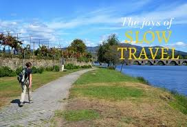 The joy of slow travel with inntravel walking and cycling holidays