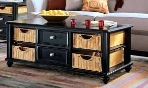small coffee tables with storage black coffee table with storage large size of coffee tableawesome