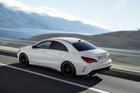 mercedes cla45 amg for sale 2014 mercedes cla45 amg drive review autotrader