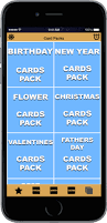greeting card app iphone apps for sending cards and e cards