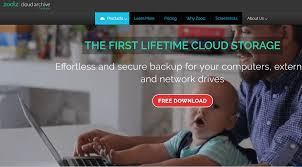 cloud storage for home 2017