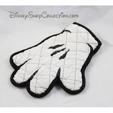 cuisine mickey gant de cuisine mickey disney manique gant pour le four 27 cm