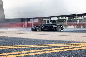 platinum lamborghini black lamborghini aventador lp700 adv15 track spec cs series