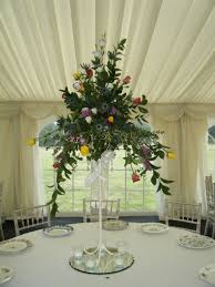 Vintage Flower Table Decorations Table Centerpieces U203a Photogalleries U203a Rainbow Weddings U2039 Wedding