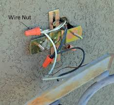 replacing outdoor light fixture how to replace a light fixture outdoor tutorial her tool belt
