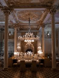 Bacarat Chandelier 7 Places To Find Baccarat Around The World Baccarat Hotel
