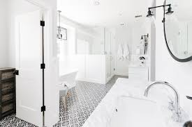 How Much To Spend On Bathroom Remodel Master Bathroom Reveal Our Home Remodel The Tomkat Studio Blog